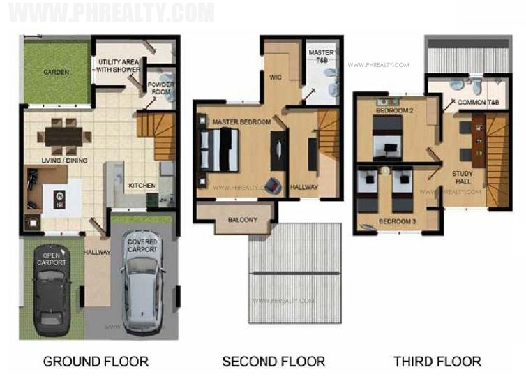 Ametta Place  - Townhouse 162