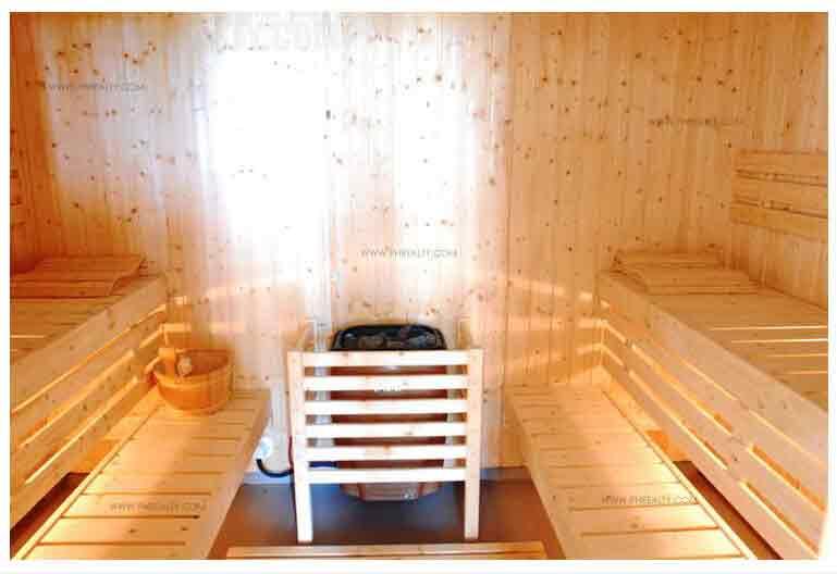 Mahogany Place III - Sauna