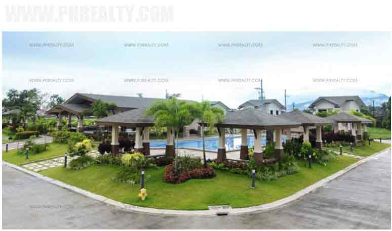 Willow Park Homes Ready For Occupancy House Lot For Sale In Cabuyao Laguna With Price List