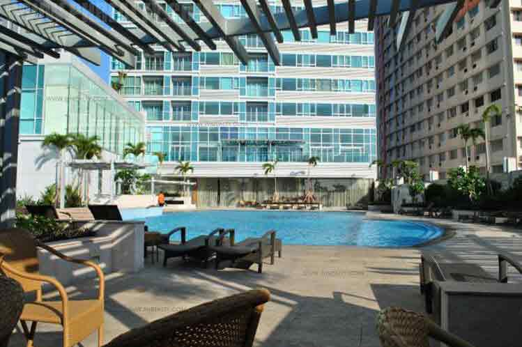 St Francis Shangri La Place Condominium For Sale In Mandaluyong Metro Manila Price