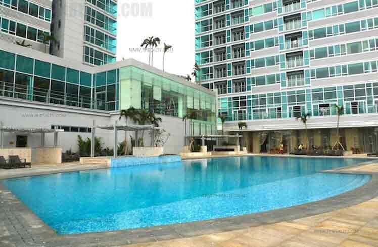 St Francis Shangri La Place Condominium For Sale In Mandaluyong Metro Manila Price
