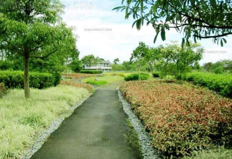 Abrio - Landscape Area