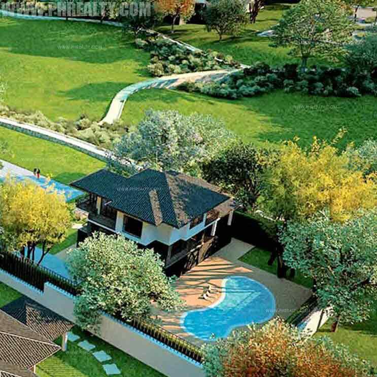 Luscara - Swimming Pool