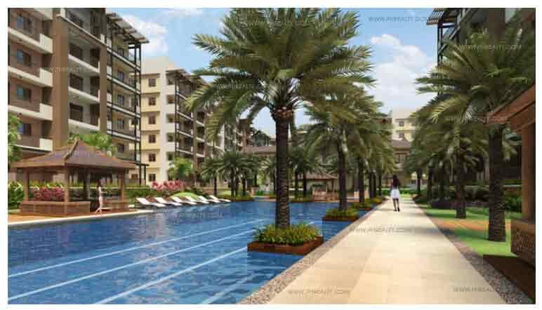 The Birchwood - Palm Promenade