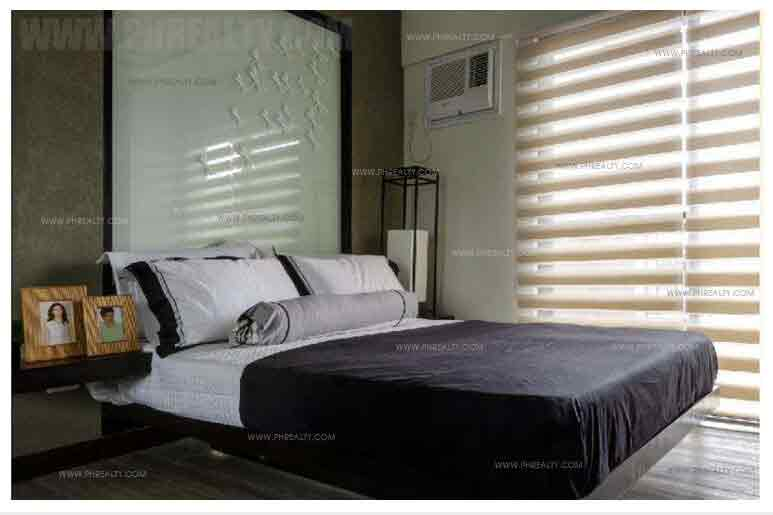 The Birchwood - Bedroom 1