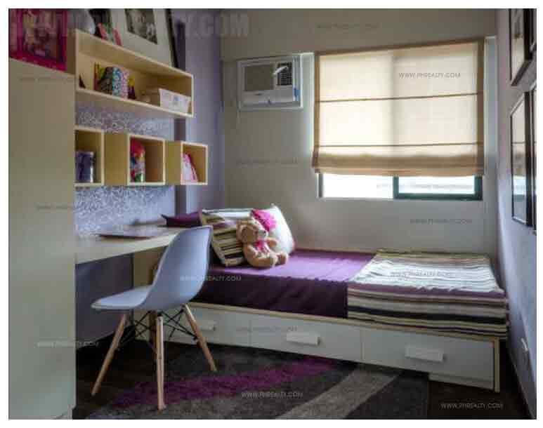The Birchwood - Bedroom