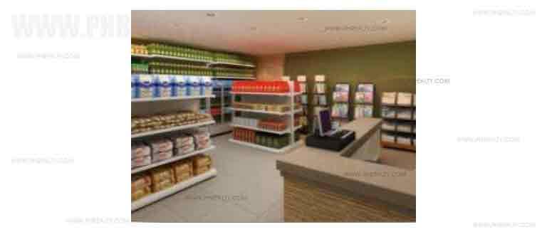 The Birchwood - Convenience Store