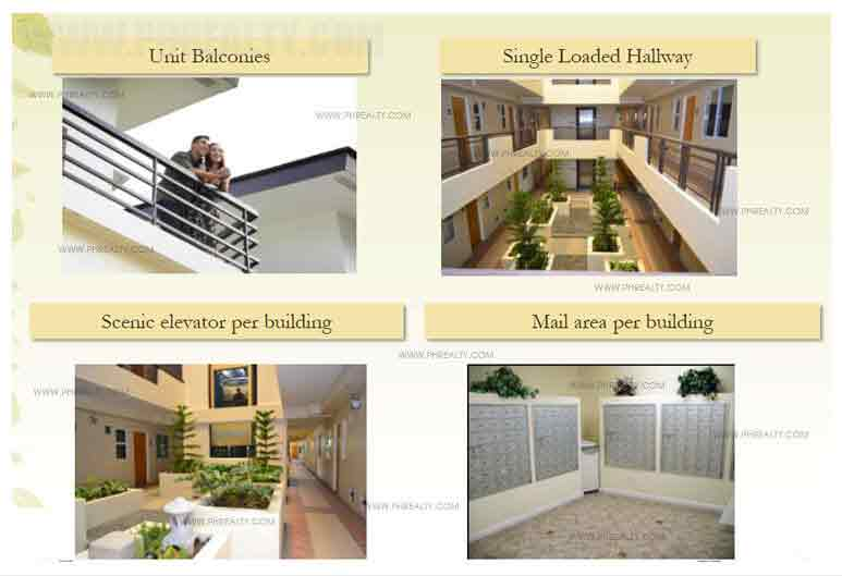 The birchwood preselling condominium for sale in taguig The birchwood