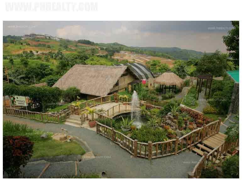 Mandala 2 - Model Farm