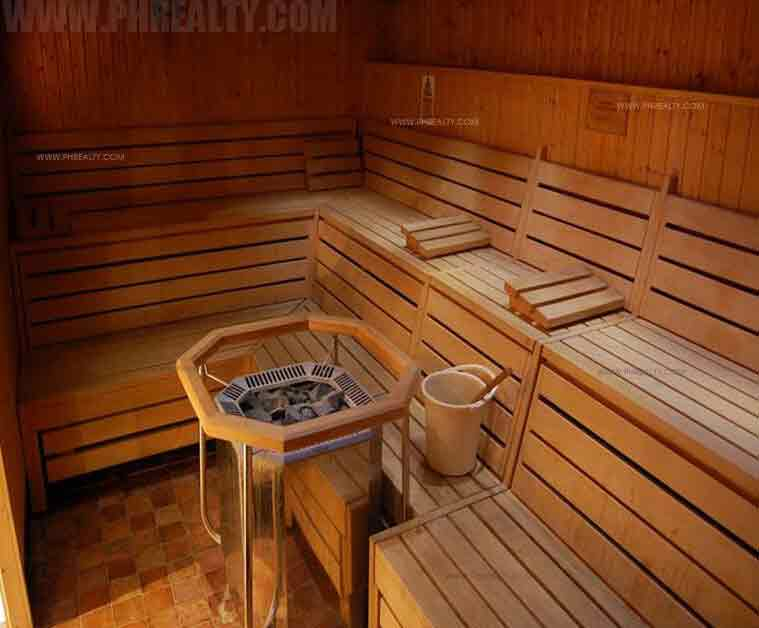 The Olive Place - Sauna