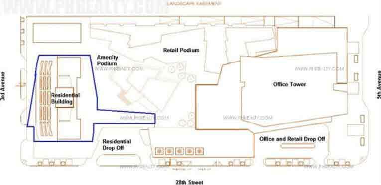 The Suites - Building Plans