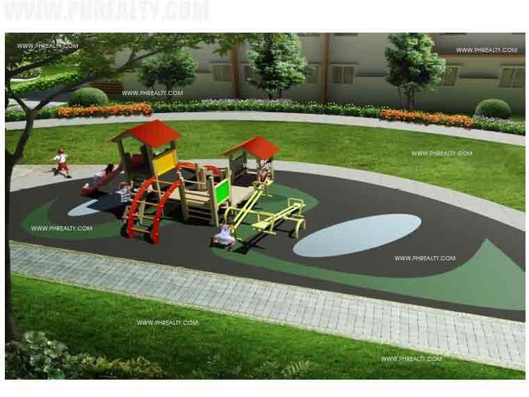 2 Torre Lorenzo - Childrens Playground