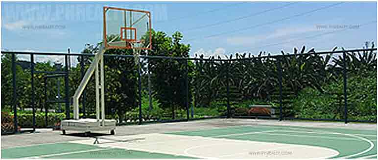 Princeton Heights - Multi- Purpose Court