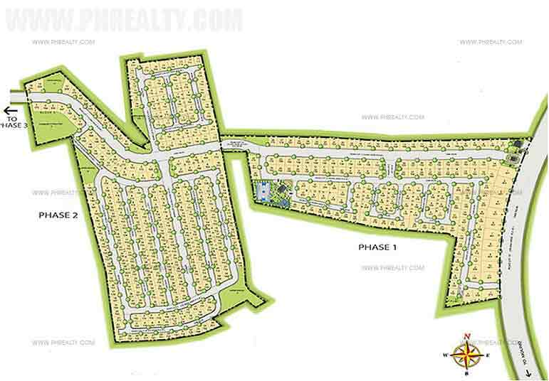 Princeton Heights - Site Development Plan