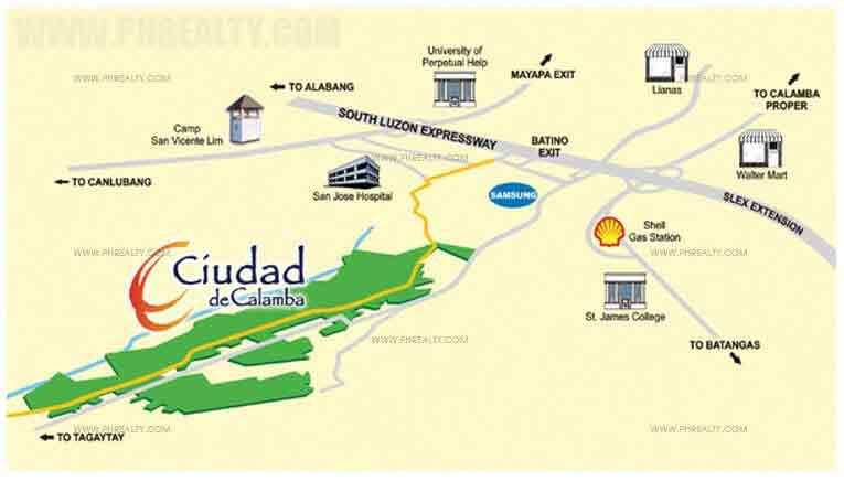 Punta Altezza - Location & Vicinity
