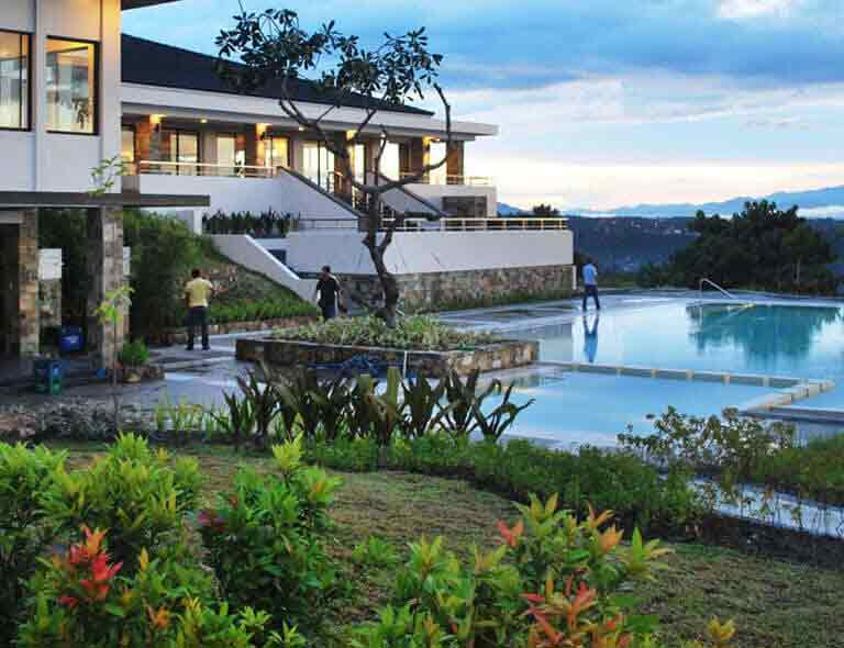 Alegria Hills - Swimming Pool
