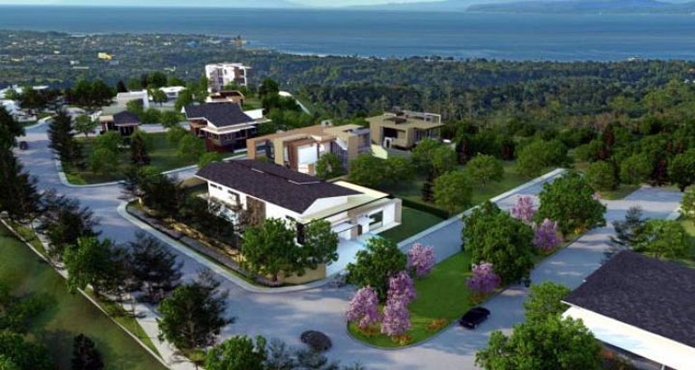 Alegria Hills - The Neighbourhood
