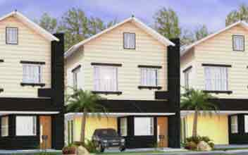 Winter Breeze Homes Cavite - Ara Vista Village