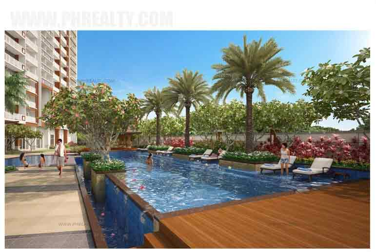 Viera Residences - Lap Pool