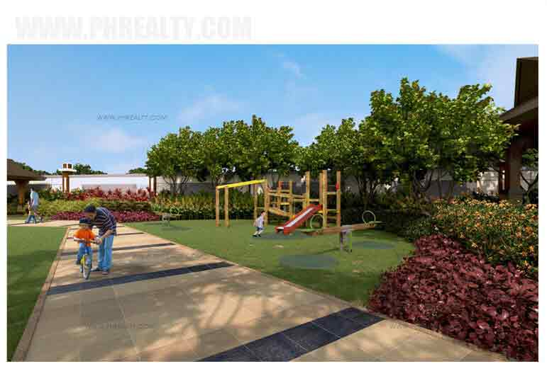 Viera Residences - Play Area