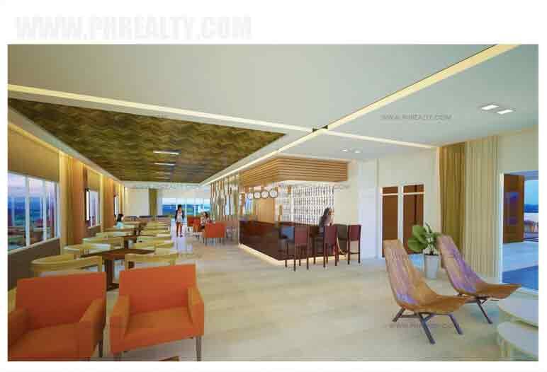 Viera Residences - Sky Lounge