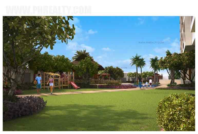 Viera Residences - Activity Lawn