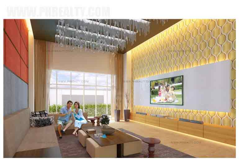 Viera Residences - Entertainment Room