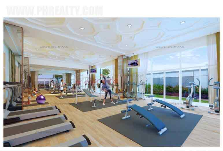 Viera Residences - Fitness Gym