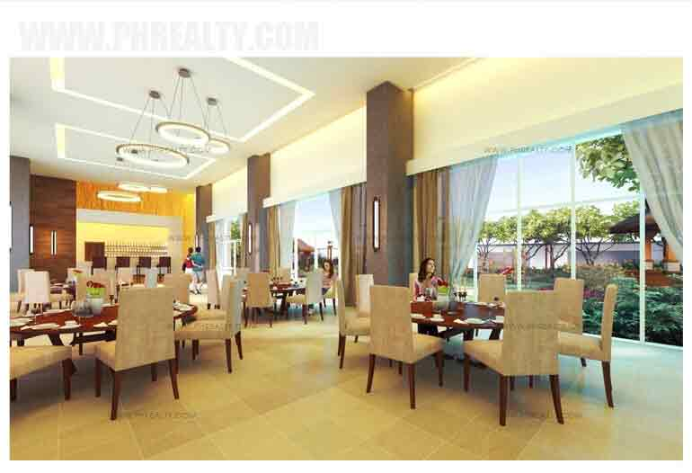 Viera Residences - Function Room