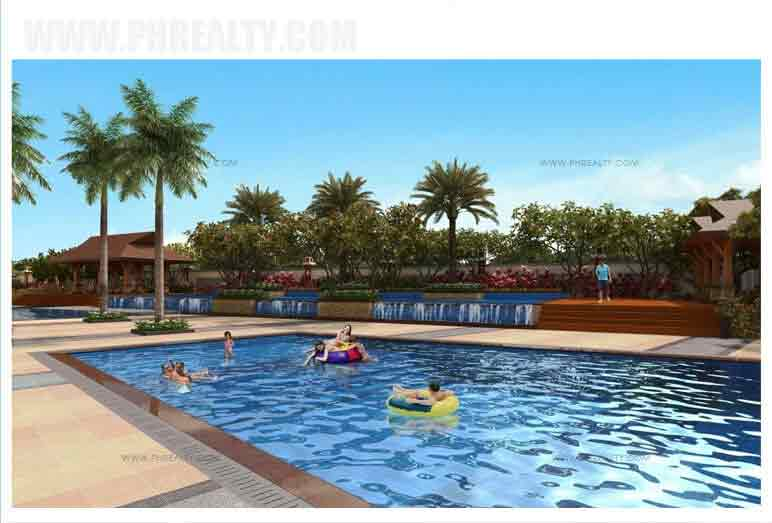 Viera Residences - Kiddie Pool