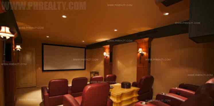 The Stratford Residences - Mini Theatre