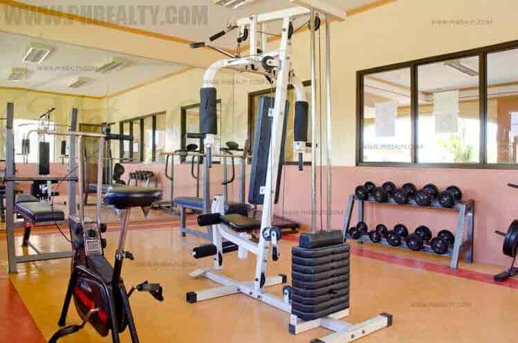 Metrogate San Jose - Gym