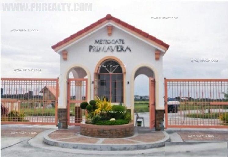 Metrogate Primavera - Gate