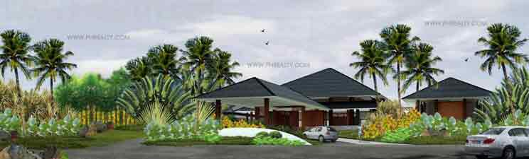 Solen Residences - Clubhouse