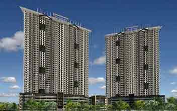 Zinnia Towers - Zinnia Towers