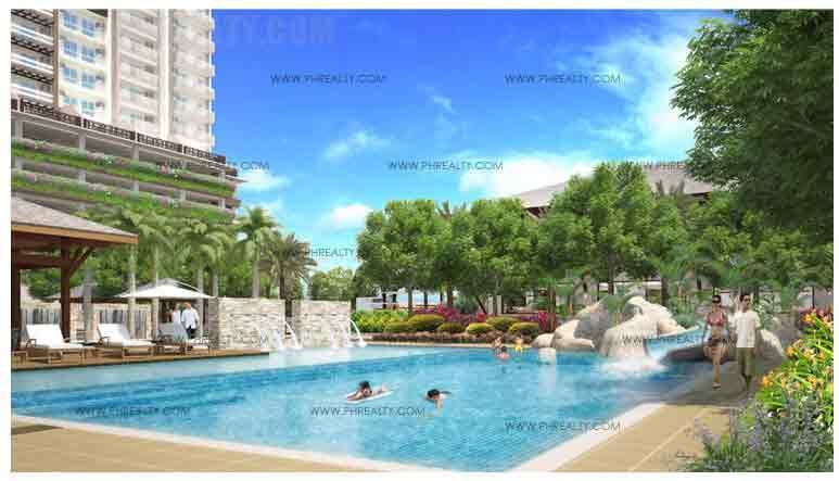 Zinnia Towers - Kiddie Pool