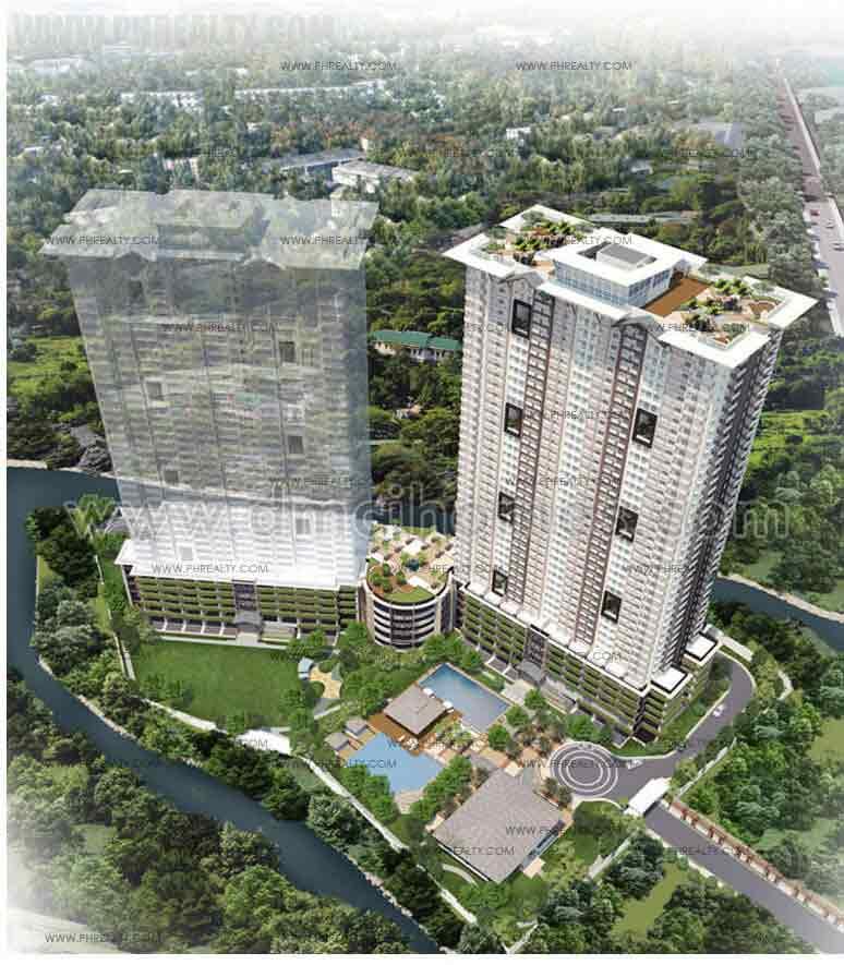 Zinnia Towers - Site Development Plan