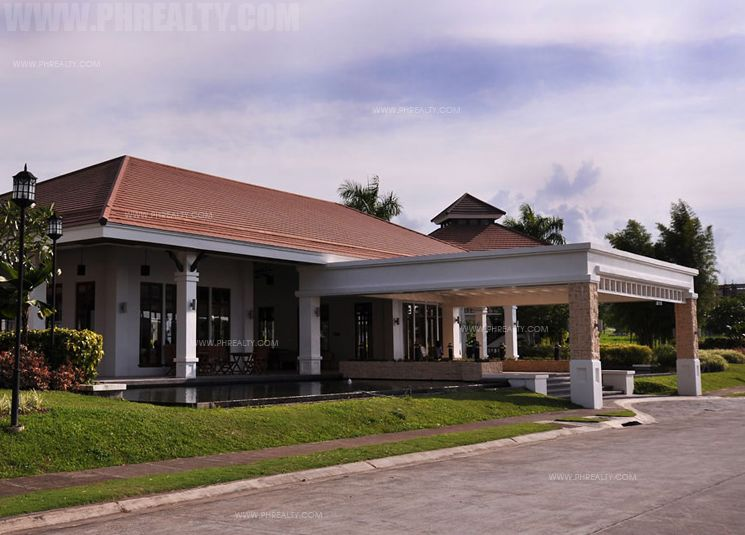 Bali Mansions - Clubhouse