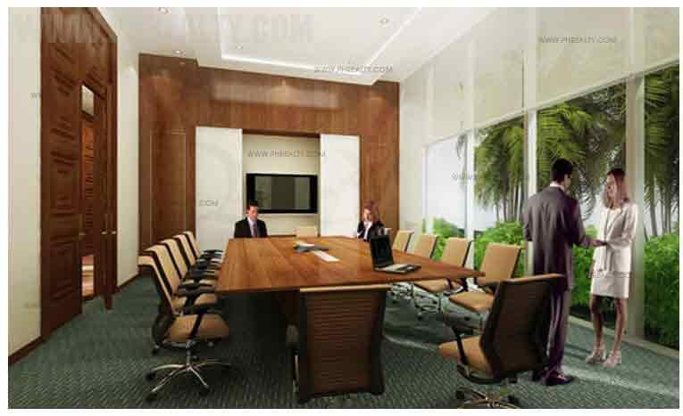 The Beaufort - Business Center