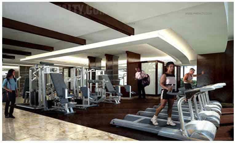 The Beaufort - Fitness Gym