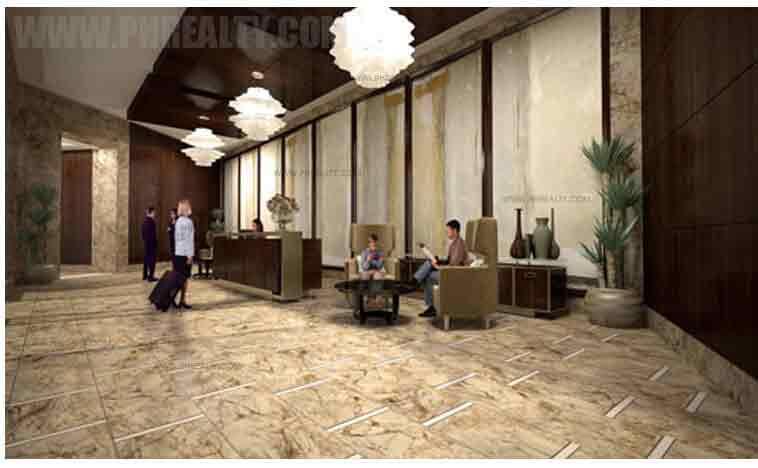 The Beaufort - Grand Lobby