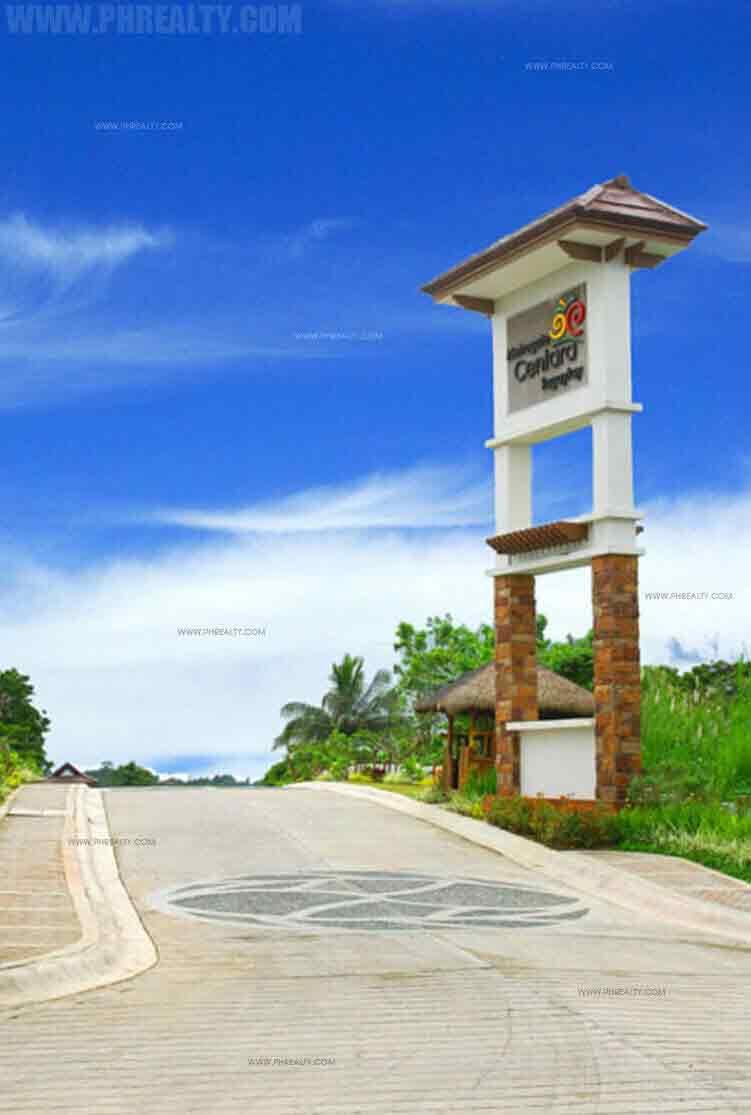Metrogate Centara Tagaytay - Gate Centara Tagaytay Pylon