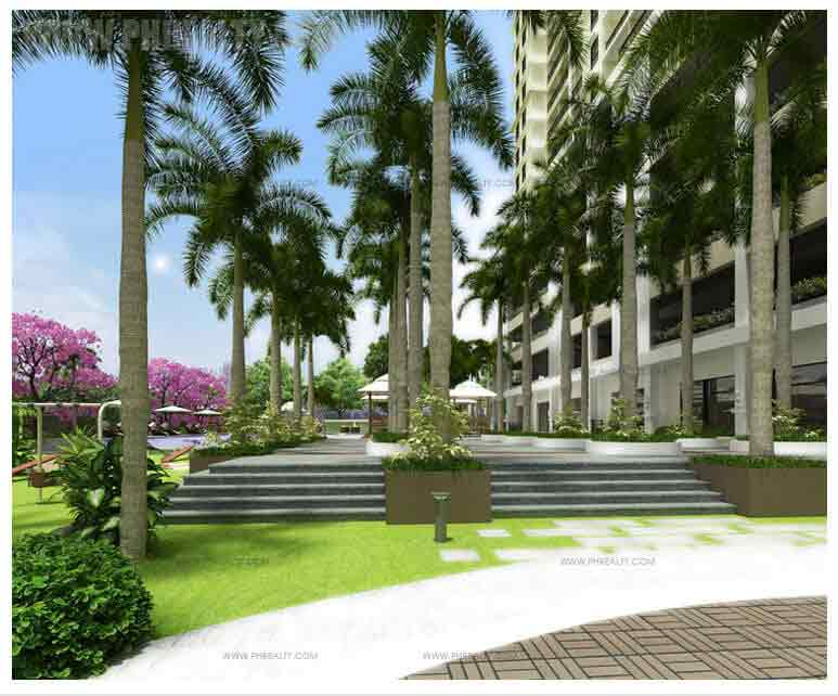 La Verti Residences - Tree Court