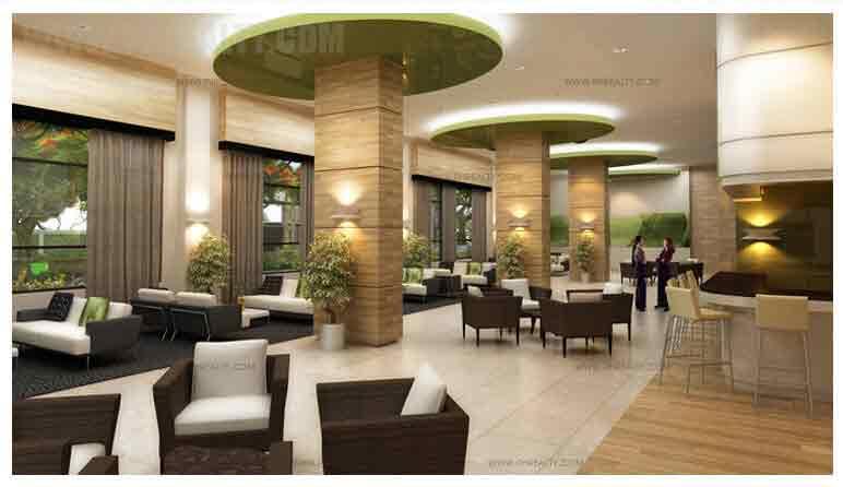 La Verti Residences - Multifunction Room