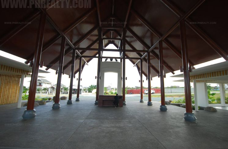 Phuket Mansions - Clubhouse Interior