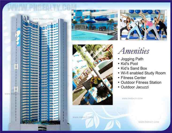 The Grand Towers - Amenities_1