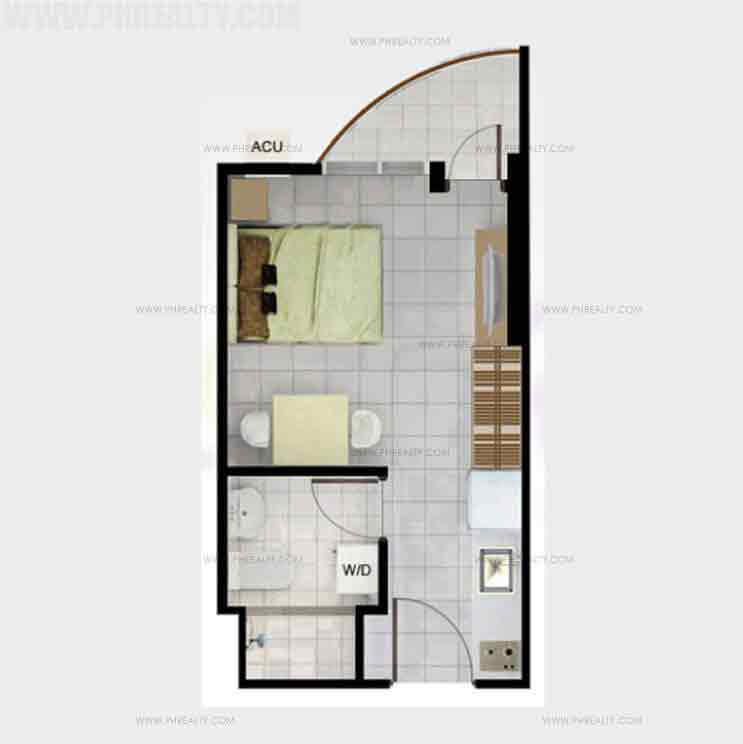Zitan - Studio B