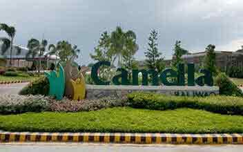 Camella Baliwag - Camella Baliwag