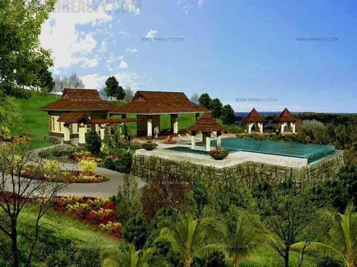 Nirwana Bali - Clubhouse