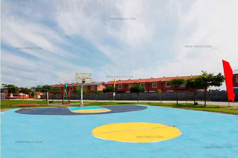 Camella Bulakan - Basketball Court
